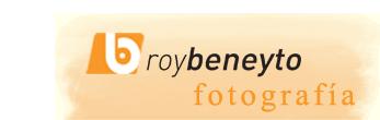 Roy Beneyto Fotografia – Fotógrafo de bodas en Vigo – Fotógrafo de boda en Galicia | Santiago de Compostela | A Coruña | Orense | Lugo logo